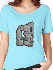 Engi Cruiser Women's Relaxed Fit T-Shirt