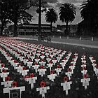 Remembrance by Vince Russell