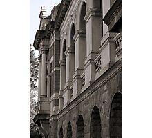 Supreme Court Architecture Photographic Print