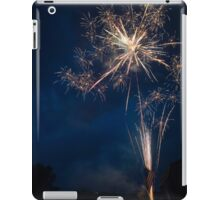 Neighborhood Fireworks iPad Case/Skin