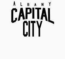 john lennon CAPITAL city shirt Men's Baseball ¾ T-Shirt