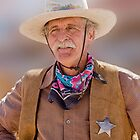The Sheriff by Justin Baer