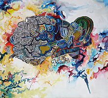 Beauty's Cognition by Nick Swann
