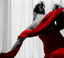 Dancer by Mieke Boynton