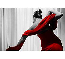 Dancer Photographic Print