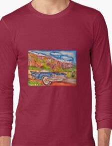 The Good Red Road Long Sleeve T-Shirt