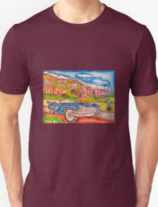 The Good Red Road T-Shirt