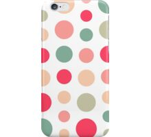 180115 - Colors 01 - on White iPhone Case/Skin