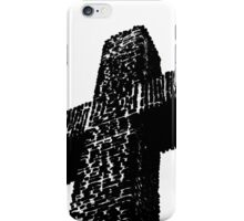 SERRA CROSS iPhone Case/Skin