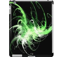 Bug Green iPad Case/Skin