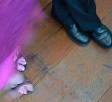 Happy Feet by Smarsh