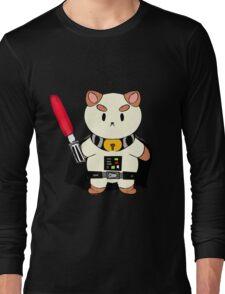 PuppyCat Vader Long Sleeve T-Shirt