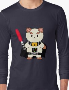 PuppyCat Vader Long Sleeve T-Shirt