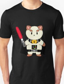 PuppyCat Vader Unisex T-Shirt