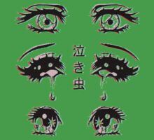 ANIME EYES Kids Clothes