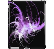 Bug Violet iPad Case/Skin