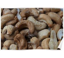 Cashew, Cashews, Cashews Poster