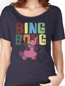 Bing Bong with colors! Women's Relaxed Fit T-Shirt