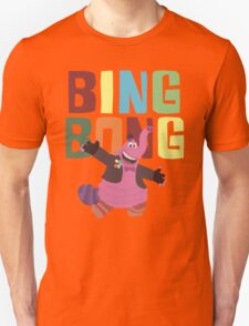 Bing Bong with colors! T-Shirt