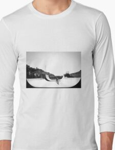 Karori Half Pipe Long Sleeve T-Shirt