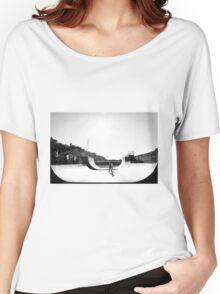 Karori Half Pipe Women's Relaxed Fit T-Shirt