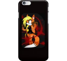 Foxy Fox iPhone Case/Skin