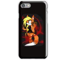Foxy Fox iPhone Case/Skin