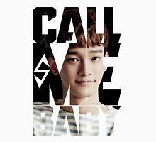 EXO Chen 'Call Me Baby' Unisex T-Shirt