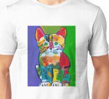 by Stephanie Engelhardt (2015) Unisex T-Shirt