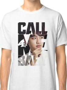EXO D.O. 'Call Me Baby' Classic T-Shirt