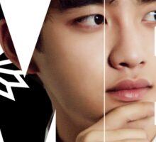 EXO D.O. 'Call Me Baby' Sticker