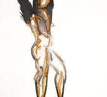 Black Angel by Bonnie Aungle