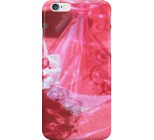 Pink Toast iPhone Case/Skin