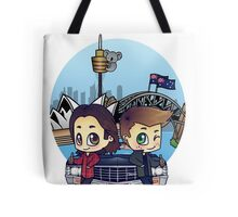 Winchesters in Sydney Tote Bag
