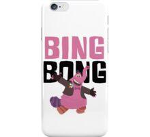 Bing Bong Bing Bong! #2 iPhone Case/Skin