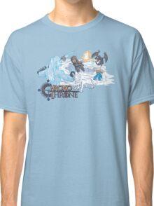 Chrono Throne Classic T-Shirt