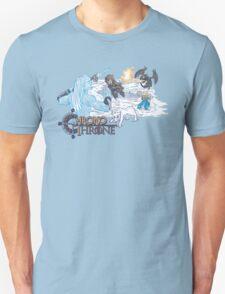 Chrono Throne T-Shirt