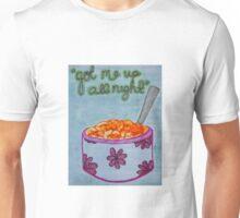 Macaroni Power Trip Unisex T-Shirt