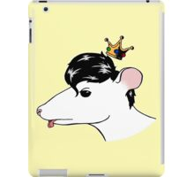 Stray Rat iPad Case/Skin