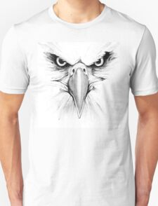 Eagle Face T-Shirt
