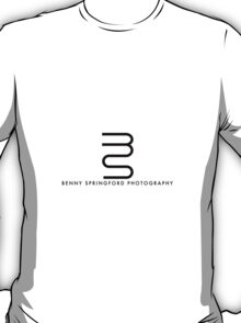 Benny Springford Photography T-Shirt
