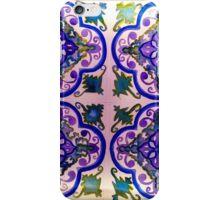 Eco Azulejo iPhone Case/Skin