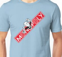 Football monopoly Unisex T-Shirt