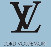 Lord Voldemort - T-Shirts by cbyellow