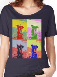 Bella Fantastic Women's Relaxed Fit T-Shirt