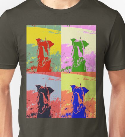 Bella Fantastic Unisex T-Shirt