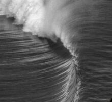 VNDERFIFTY OCEAN Sticker