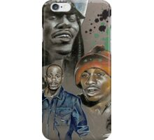 Dave Chappelle iPhone Case/Skin