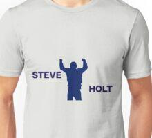STEVE HOLT Unisex T-Shirt