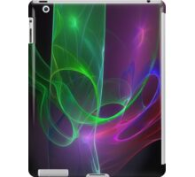 Cell Wall 2 iPad Case/Skin